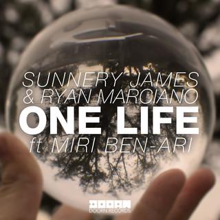 One Life (Feat. Miri Ben - Ari)