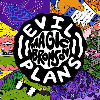 Evil Plans (Deluxe Edition)