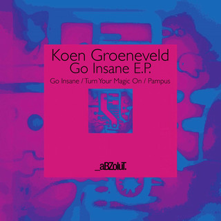 Go Insane EP