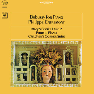 Debussy:Images Book 1 And 2 & Pour Le Piano & Children's Corner Suite (Remastered)