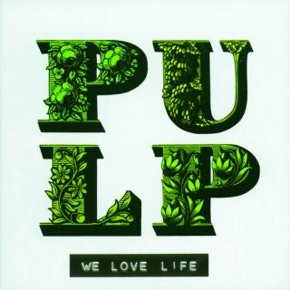 熱愛生命 (We Love Life)
