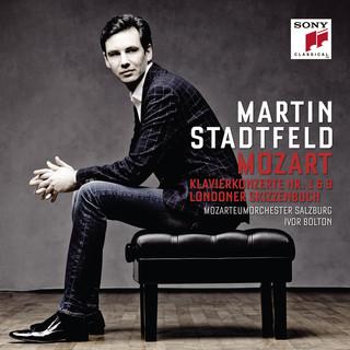 Mozart:Piano Concertos Nos. 1 & 9, Pieces From London Sketchbook