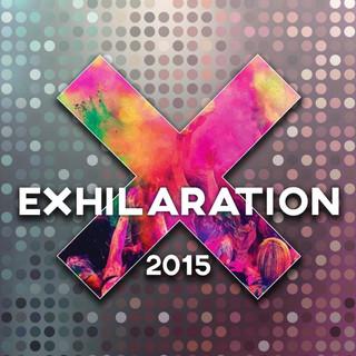 Exhilaration 2015 (Feat. Susanne Larsen)