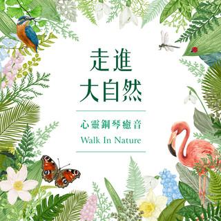 走進大自然 / 心靈鋼琴癒音 (Walk In Nature)