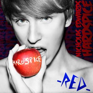 HARDSPICE - RED - (Japanese)