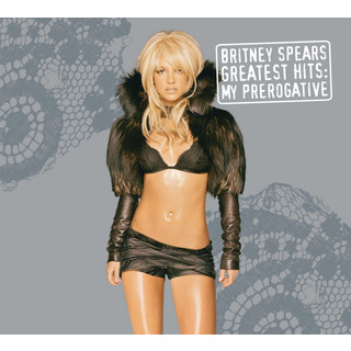 Greatest Hits:My Prerogative