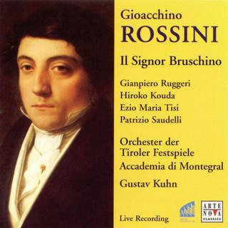 Rossini:Il Signor Bruschino