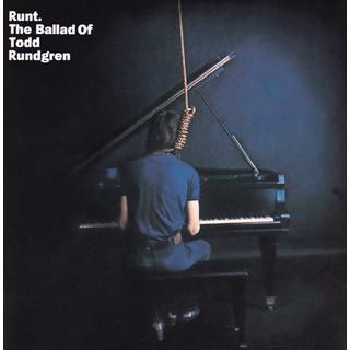 Runt:The Ballad Of Todd Rundgren