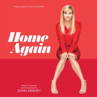 Home Again (Original Motion Picture Soundtrack)