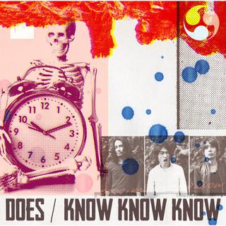 KNOW KNOW KNOW (ノウノウノウ)