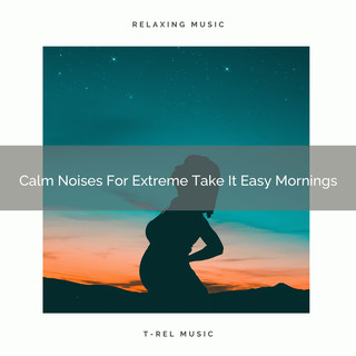 Calm Noises For Extreme Take It Easy Mornings