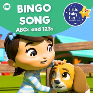 Bingo Song - ABCs And 123s