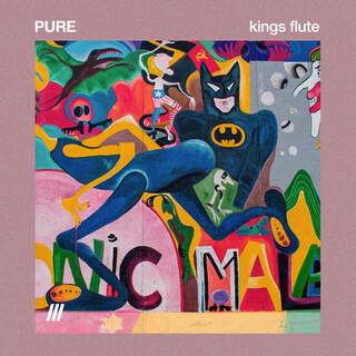 Kings Flute