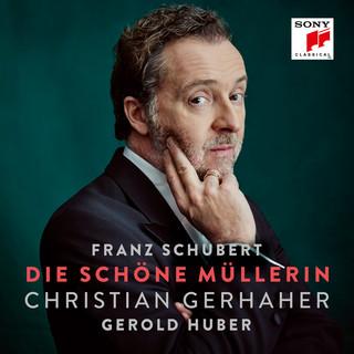Schubert:Die Schöne Müllerin, D. 795