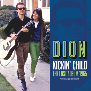 Kickin' Child:The Lost Album 1965