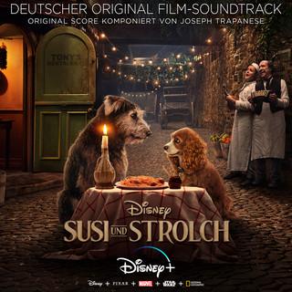Susi Und Strolch (Deutscher Original Film - Soundtrack)