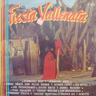Fiesta Vallenata Vol. 15 1989