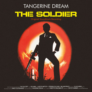The Soldier (Original Motion Picture Soundtrack / Remastered 2020)