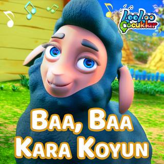 Baa, Baa, Kara Koyun