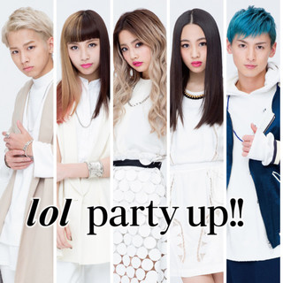 party up ! !