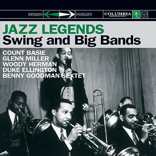 Jazz Legends:Swing & Big Bands