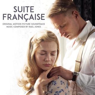 亂世有情天電影原聲帶 (Suite Française Original Motion Picture Soundtrack)