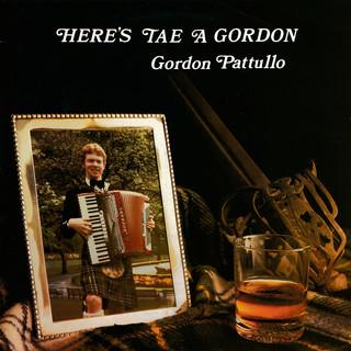 Here's Tae A Gordon