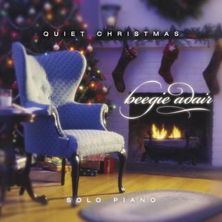 Quiet Christmas:Solo Piano