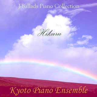 J-Ballads Piano Collection 光Hikaru
