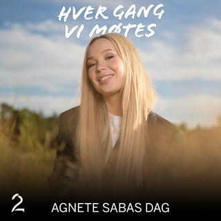 Agnete Sabas Dag (Sesong 11)