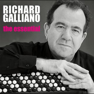 The Essential Richard Galliano