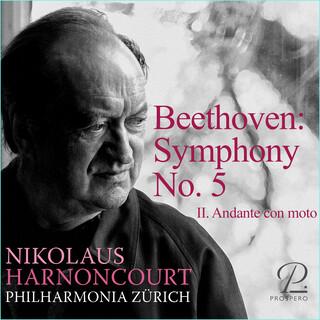 Symphony No 5. II. Andante Con Moto