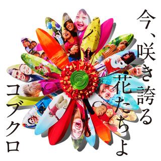 Ima Sakihokoru Hanatachiyo