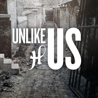 Unlike Us