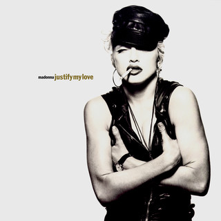 Justify My Love (Remixes)