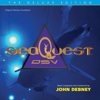 SeaQuest DSV:The Deluxe Edition (Original Television Soundtrack)