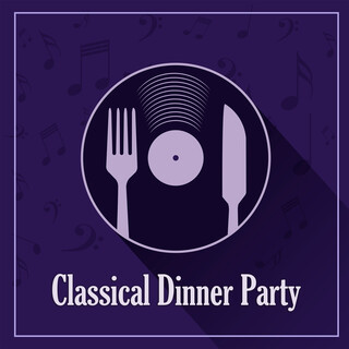 Classical Dinner Party:Debussy
