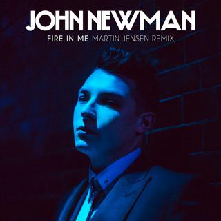 Fire In Me(Martin Jensen Remix)