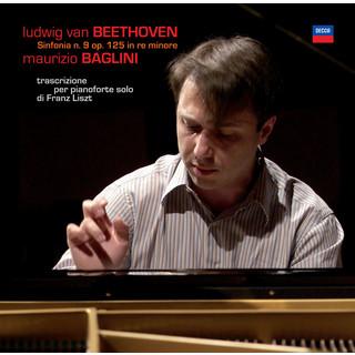 Symphony n. 9 - piano transcr.
