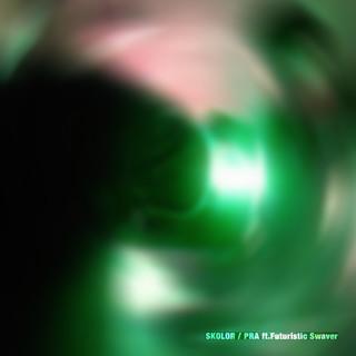 PRA (Feat. Futuristic Swaver)