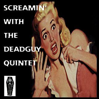 Screamin' With The Deadguy Quartet