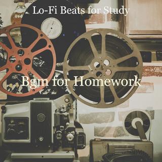 Bgm For Homework