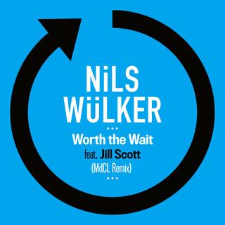 Worth The Wait (Feat. Jill Scott)