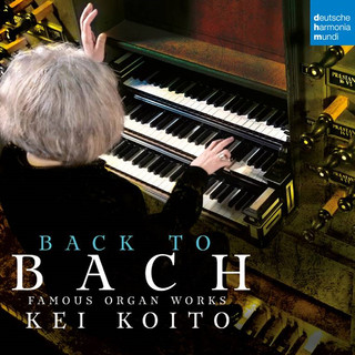 Bach:Famous Organ Works
