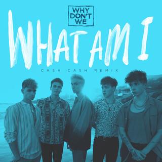 What Am I (Cash Cash Remix)