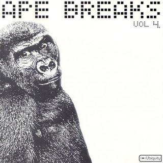 Ape Breaks, Vol. 4