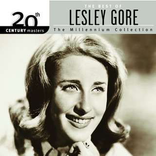 20th Century Masters:The Millennium Collection:Best Of Lesley Gore