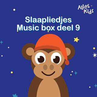 Slaapliedjes Music Box (Deel IX)