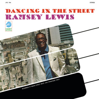 Dancing In The Street (Live At Basin Street West / 1967)