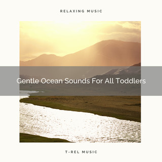 Gentle Ocean Sounds For All Toddlers